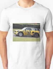 Guy Wilks - Mini Clubman WRC T-Shirt