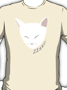 Sleepy Cat T-Shirt