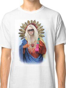 St. Amanda Classic T-Shirt
