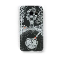 Joseph Weil and the Fortune Teller Con Samsung Galaxy Case/Skin