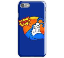 the tick- spoon iPhone Case/Skin