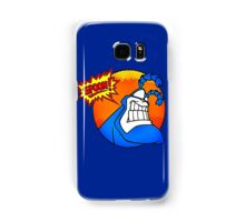 the tick- spoon Samsung Galaxy Case/Skin