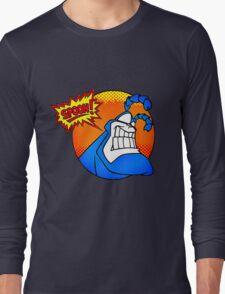 the tick- spoon Long Sleeve T-Shirt
