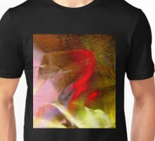 Abstract 5842 - All products Unisex T-Shirt