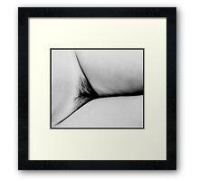 Val Framed Print