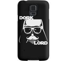 Dork Lord Nerd Parody Samsung Galaxy Case/Skin