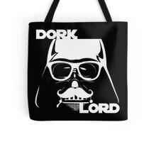Dork Lord Nerd Parody Tote Bag