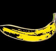 The Banana/Warhol by toastanimations
