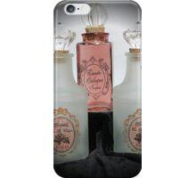 Perfume Bottles Three iPhone Case/Skin