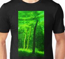 Green Wood Serie n°1 Unisex T-Shirt