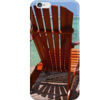 Caribbean Indulgence iPhone Case/Skin
