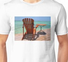 Caribbean Indulgence Unisex T-Shirt