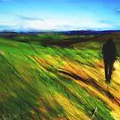 Wanderer by ellejayerose