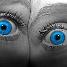 Eye see you by Jessica Leavitt