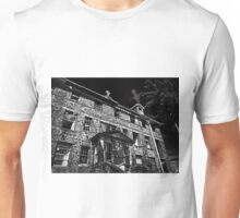 Ghostly St. Mary's of the Ozarks Unisex T-Shirt