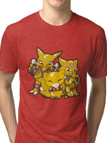 Abra Evolutions Tri-blend T-Shirt