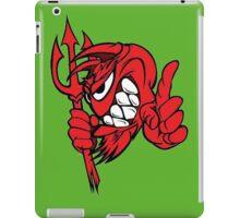 Devil iPad Case/Skin
