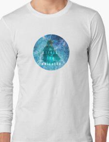 Across de universe Long Sleeve T-Shirt