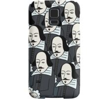 I don't think it will ever end Samsung Galaxy Case/Skin