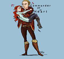 Commander of My Heart T-Shirt
