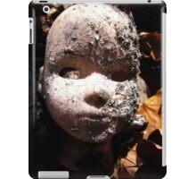 Doll Face iPad Case/Skin