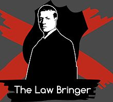 The Law Bringer (James Gordon) by WondraBox