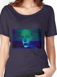 Faces 17 Women's Relaxed Fit T-Shirt