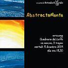 "exhibition by Antonello Incagnone ""incant"""