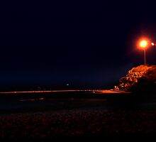 Collaroy tidal pool by christophm