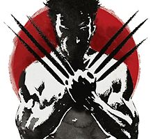 The Wolverine 2 by borines