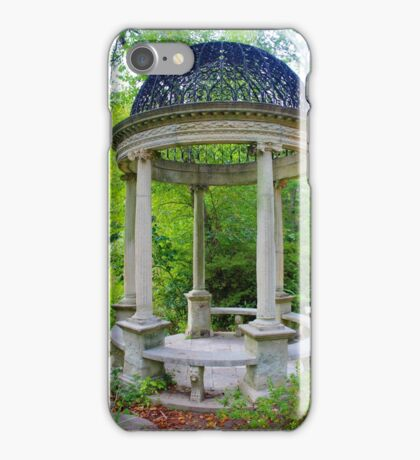 Temple Of Love | Old Westbury, New York  iPhone Case/Skin