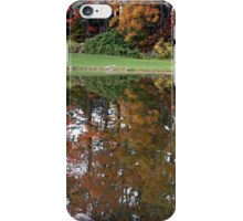Nature's Call iPhone Case/Skin