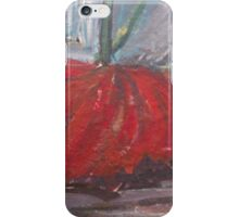 BROKEN TULIP(2011) iPhone Case/Skin