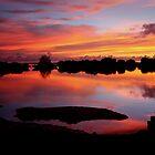 Reflecting Paradise by Varinia   - Globalphotos