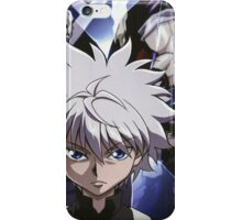 Zoldyck Family iPhone Case/Skin