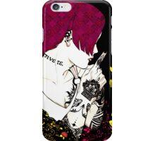 Uta - Tokyo Ghoul iPhone Case/Skin