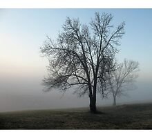"""""""Morning Mist""""... prints and products Photographic Print"""
