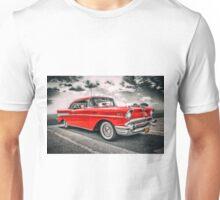 """Classic Chevy"" Unisex T-Shirt"