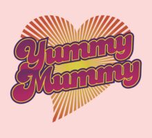 Yummy Mummy by Ross Robinson