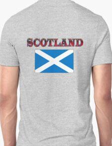 Scotland T-Shirt Unisex T-Shirt