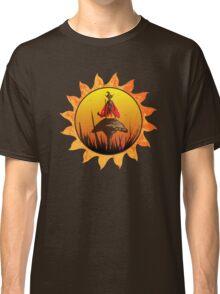 War-Pixie Classic T-Shirt