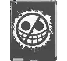 Donquixote Jolly Roger iPad Case/Skin