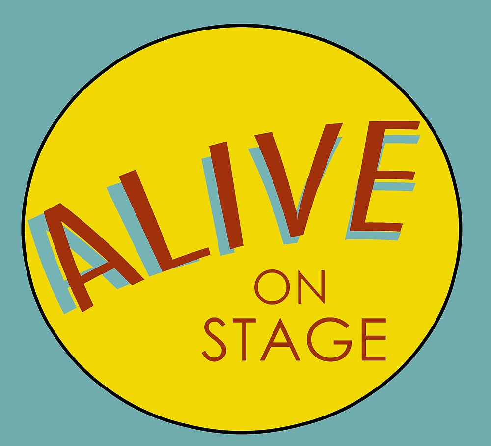 Alive On Stage Bullet by daemiane