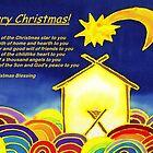 Light of the Christmas Star by Caroline  Lembke