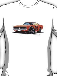 Dodge Charger - General Lee T-Shirt
