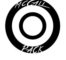 McCall Pack by emeraldelphie