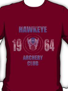 Hawkeye Archery Club T-Shirt