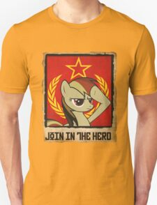 Join in the Herd Unisex T-Shirt