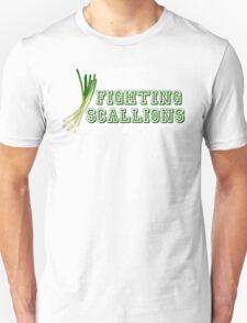 Fighting Scallions - Sabrina, The Teenage Witch T-Shirt