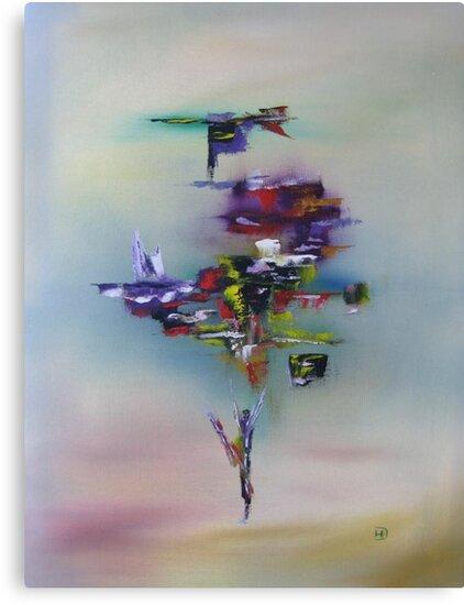 balance by david hatton